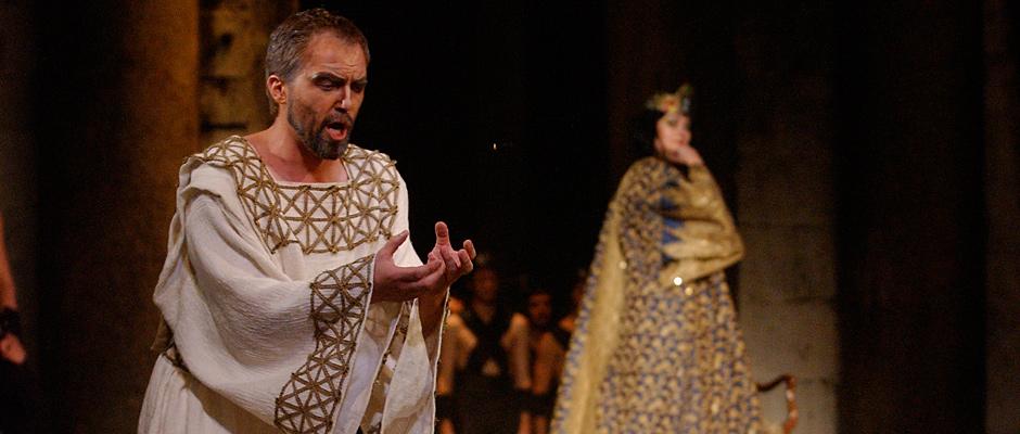 Nabucco  - 2003