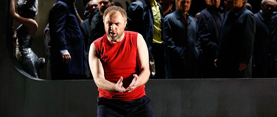 Rigoletto  - 2008